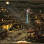 Скриншот Arcana: Sands of Destiny – Изображение 10