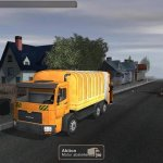 Скриншот Big City Rigs: Garbage Truck Driver – Изображение 7