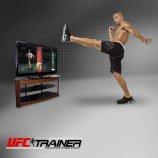 Скриншот UFC Personal Trainer: The Ultimate Fitness System – Изображение 2