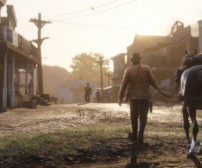 Пользователи занижают оценку Red Dead Redemption 2 из-за того, что игра не вышла на ПК