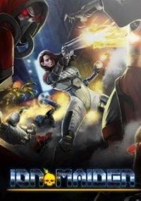 Ion Fury – фото обложки игры