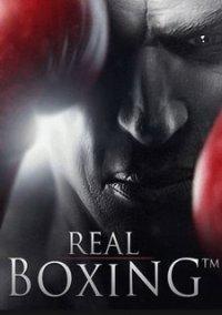 Real Boxing – фото обложки игры