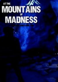 At the Mountains of Madness – фото обложки игры