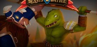 Beasts Battle 2. Релизный трейлер