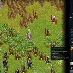 Скриншот Fantasy Kommander: Eukarion Wars – Изображение 5