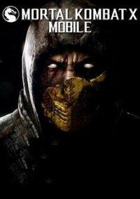 Mortal Kombat X (Mobile App) – фото обложки игры