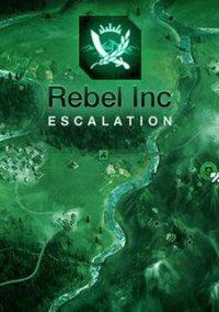 Rebel Inc: Escalation – фото обложки игры
