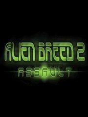 Alien Breed 2: Assault – фото обложки игры