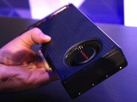 Дешевая видеокарта Radeon RX480 готова потягаться с GTX 1080