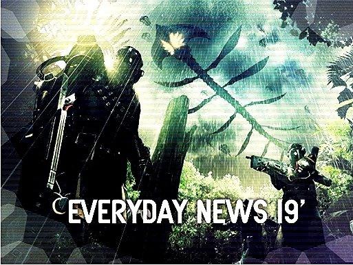 Everyday News 19'