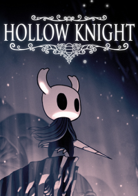 Hollow Knight – фото обложки игры