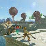 Скриншот The Legend of Zelda: Breath of the Wild – Изображение 14