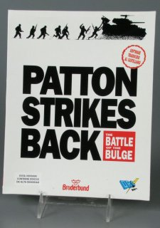 Patton Strikes Back: The Battle of the Bulge