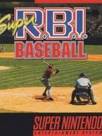 Super R.B.I. Baseball – фото обложки игры