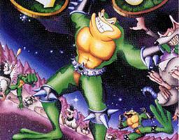Четыре идиотских мультсериала по играм