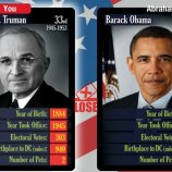 Скриншот Top Trumps: US Presidents – Изображение 10