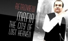 Mafia. Retroview