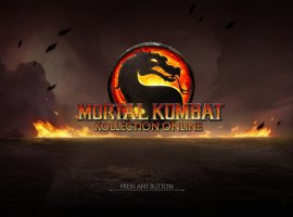 Ремастеру оригинальной трилогии Mortal Kombat быть? Сборник получил возрастной рейтинг
