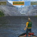 Скриншот Hooked! Again: Real Motion Fishing – Изображение 7