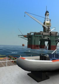 Ship Simulator Extremes: Offshore Vessel – фото обложки игры