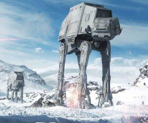 В Star Wars Battlefront не будет платных предметов
