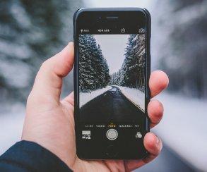 iPhone X - не для России! На холоде у смартфона перестает работать дисплей