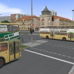 Скриншот OMSI 2: Steam Edition – Изображение 6