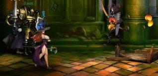 Dragon's Crown Pro. Геймплейный трейлер
