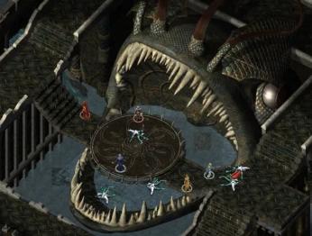 Старые RPG-игры