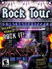 Rock Tour Tycoon – фото обложки игры