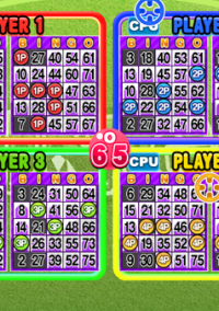 Bingo Party Deluxe – фото обложки игры