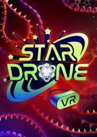 StarDrone VR – фото обложки игры