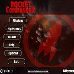 Скриншот Rocket Commander – Изображение 4