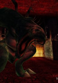 Vampire Hunter: The Dark Prophecy