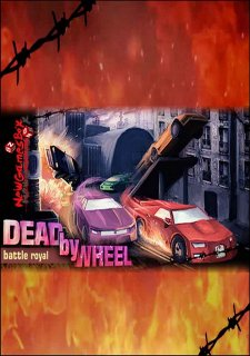 Dead by Wheel: Battle Royal