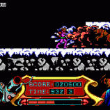 Скриншот Strider – Изображение 9