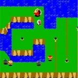 Скриншот Dig Dug II – Изображение 1