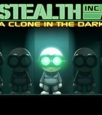 Stealth Inc – фото обложки игры