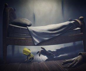 Шикарную Inside дают в подарок запредзаказ Little Nightmares