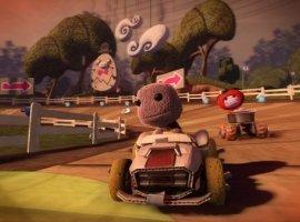Трейлер-анонс LittleBigPlanet Karting