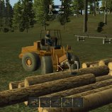 Скриншот Woodcutter Simulator 2010  – Изображение 5