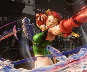 Развитие Street Fighter 5 распланировано до 2020 года