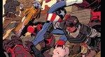 Почему Капитан Америка снова оказался заморожен вольду?. - Изображение 7