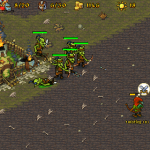 Скриншот Majesty: The Fantasy Kingdom Sim (2011) – Изображение 1