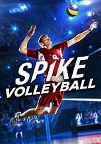 Spike Volleyball – фото обложки игры