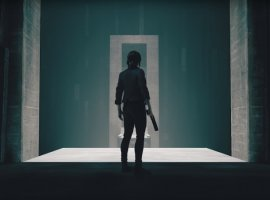E3 2018: анонсирована Control— новая игра отавторов Max Payne иQuantum Break