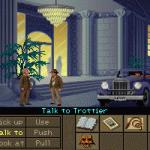 Скриншот Indiana Jones and the Fate of Atlantis – Изображение 1