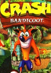 Crash Bandicoot – фото обложки игры