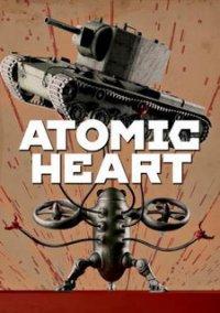 Atomic Heart – фото обложки игры