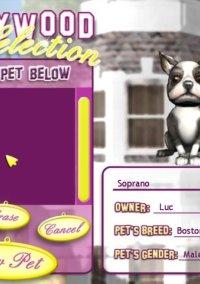 Hollywood Pets – фото обложки игры